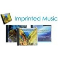 Imprinted Music CD