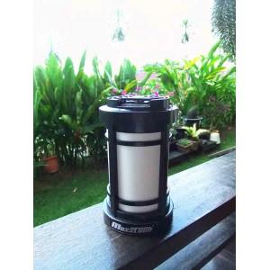 MozzTech Mosquito Repelling Lantern Pk/2