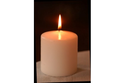 Conceal Aroma Candle