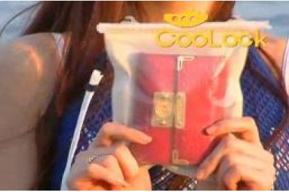 CooLock Pouch