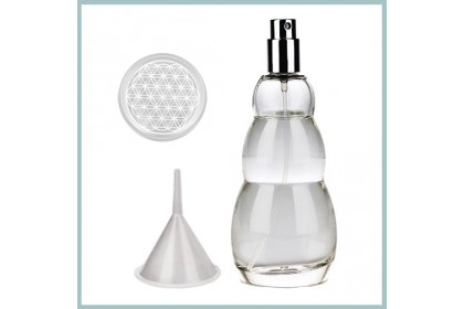 ND Spray Vitaion - White Flower of Life (70ml)