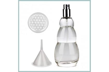ND Spray Vitaion - White Flower of Life (70ml)
