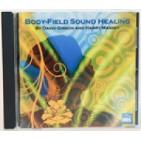 Bodyfield Sound of Healing Music CD