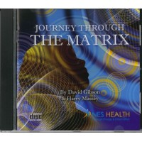 Journey Through The Matrix Music CD