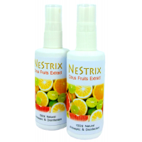 Nestrix Citrus Fruits Extract  Pk/2 (75ml)