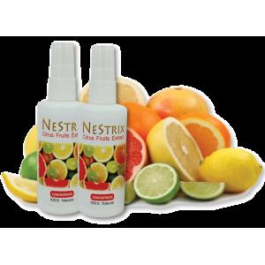 Nestrix Citrus Fruits Extract  Pk/2 (75ml)