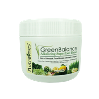 Green Balance Alkalizing Superfood