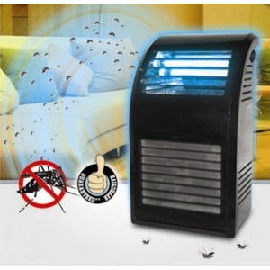 M-Plus Mosquito Killer (Black)