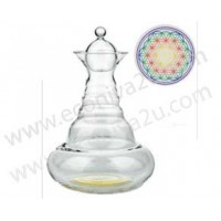 ND Carafe Alladin 1.3 Lt - Happy Flower of Life
