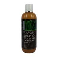 Scalp Care Shampoo - Sebum Balance
