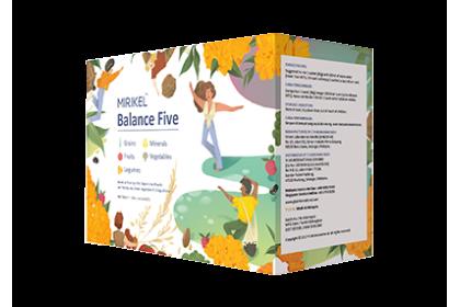 BodyFit Detox Programme - Silver Package